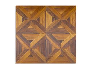 中式 复合强化地板 模压 暖色系列 环保地板
