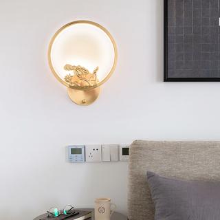 古代繁复 铜8891(28W)壁灯(含光源)