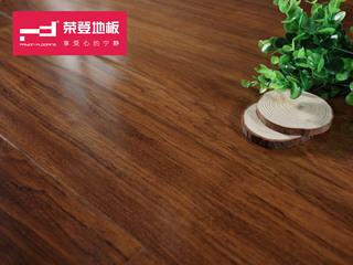 仿实木强化地板 复合木地板12mm 红粉世家系列 香栾柚王 环保地板 HS01