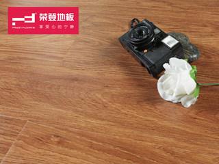 仿实木强化地板 复合木地板12mm 吴韵汉风系列 威士忌红橡 环保地板 HF8622