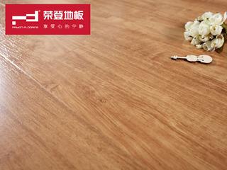 仿实木强化地板 复合木地板12mm 秋水伊人系列 波影安利格 环保地板 FL01
