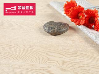 (物流点送货入户+安装含辅料)仿实木强化地板 复合木地板12mm 吴韵汉风系列 温哥华白橡 环保地板 HF8625