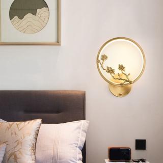 现代简约 铜8892(28W)壁灯(含光源)