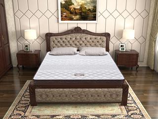 ·酷睡酷睡宝6cm 1.2*2.0 天然椰棕透气双面床垫 针织面料柔软亲肤床垫