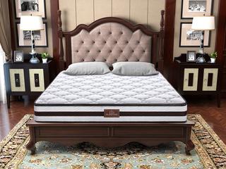 ·酷睡1号垫 1.5*2.0 3D椰棕护脊床垫 纳米海绵双面床垫